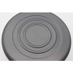 鍋敷き(やかん敷き)がついた アウトドアー用ケトル 使い易いフラットな取っ手 やかん 0.8L 収納...