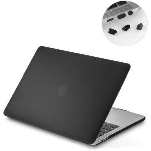 NEW 13インチMacBook Pro 2018 / 2019用 LENTION ハード ケース ...