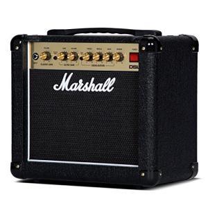 セット買いマーシャル Marshall ギターアンプコンボ 1W DSL1C マーシャルトーンをコン...