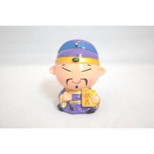 文昌帝君 アジアの神々 人形置物 満分 中|ryu
