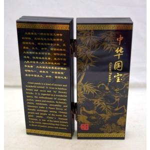 屏風 パンダ 熊猫 折り畳み式 中華国宝|ryu|06