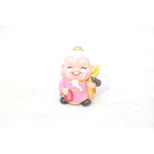 月下老人 人形置物 小|ryu