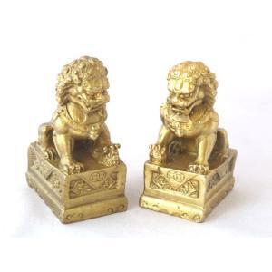 獅子(シシ)