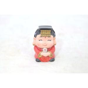 媽祖 まそ 旅の安全 交通安全の神様 人形置物 小 ryu