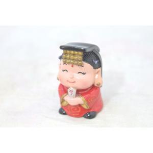 媽祖 まそ アジアの神々 かわいい人形置物 大 ryu
