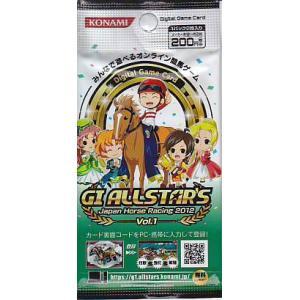 コナミ G1オールスターズ GI ALLSTAR'S Japan Horse Racing 2012|ryuden