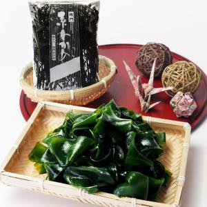 うず潮が育てた 鳴門産糸わかめ 60g 丁井 のし|ryugu-choi
