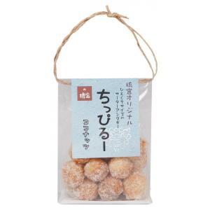 サーターアンダギー ちっぴるー (ココナッツ)|ryugu