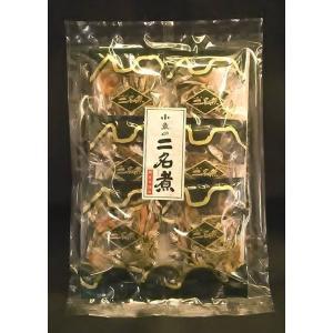小魚の二名煮 8g個包装×6袋|ryugudo