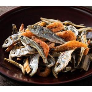 小魚の二名煮ギフトセット 24袋入|ryugudo