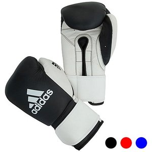 アディダス(adidas) グローリー プロフェショナル ボクシンググローブ (ベルクロ)