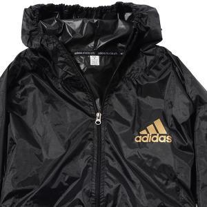 アディダス(adidas)サウナスーツ(日本向けサイズ)ジッパー・フード付|ryujinsports|12