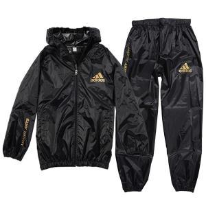アディダス(adidas)サウナスーツ(日本向けサイズ)ジッパー・フード付|ryujinsports|13