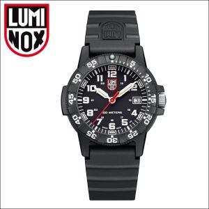【秋のポイント祭!5〜11倍】ルミノックス LUMINOX 0301(14) 時計 腕時計 メンズ レディース ブラック ラバー 39mm T25表記|ryus-select