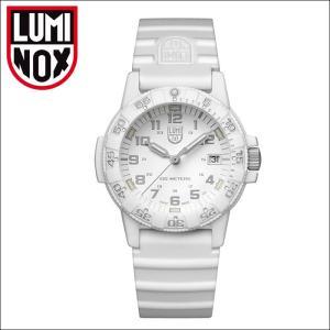 (レビューを書いて5年保証) 時計 ルミノックス LUMINOX 0307.WO (16) 腕時計 メンズ レディース ホワイト ラバー 39mm T25表記 父の日|ryus-select