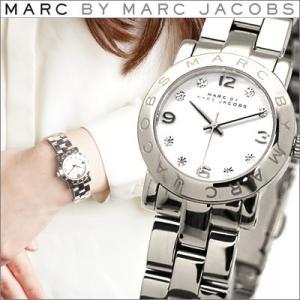 マークバイ マークジェイコブス レディース 時計 腕時計 MBM3055/シルバー|ryus-select