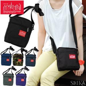 マンハッタンポーテージ ショルダーバッグ 1403 メンズ レディース 鞄 かばん ミニバッグ  (CPT) ryus-select
