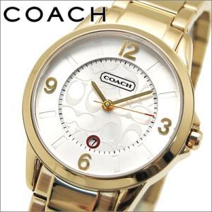 コーチ  レディース  14501314/シルバー×ゴールド 腕時計 時計 ryus-select