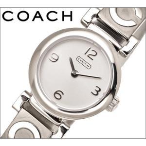 コーチ  レディース  14501687/シルバー 腕時計 時計 ryus-select