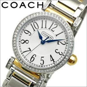 コーチ  レディース  14501725/ゴールド×シルバー 腕時計 時計 ryus-select