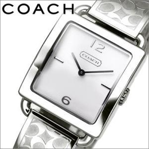 コーチ  レディース  14501731/シルバー 腕時計 時計 ryus-select