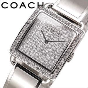 (オータムクリアランス)  コーチ/COACH  レディース 時計 14501775/シルバー Legacy(レガシー)シルバー ryus-select