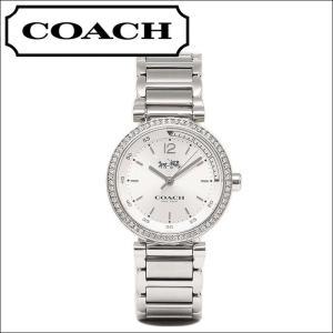 コーチ/レディース 時計(14502194) シルバー/クリスタルベゼル ryus-select