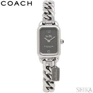 コーチ COACH 14502722時計 腕時計 ブラック シルバー|ryus-select