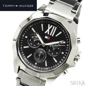 トミーヒルフィガー 1781844 (233)時計 腕時計 レディース シルバー|ryus-select