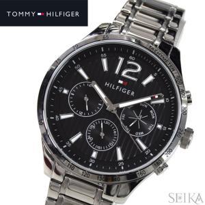 トミーヒルフィガー TOMMY HILFIGER 1791469 (212)  腕時計 メンズ|ryus-select