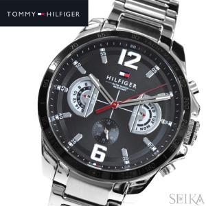 トミーヒルフィガー TOMMY HILFIGER 1791472 (201)時計 腕時計 メンズ|ryus-select