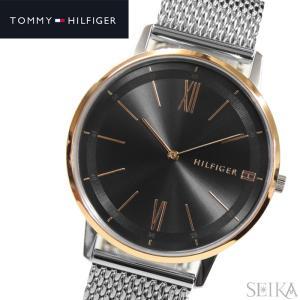 トミーヒルフィガー 1791512(248)時計 腕時計 メンズ レディース ユニセックス メッシュベルト ryus-select