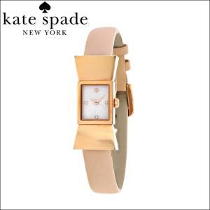 【当店ならお得クーポンあり】ケイトスペード Kate spade時計 腕時計 レディース ホワイトシェル ピンクベージュ 1YRU0543|ryus-select