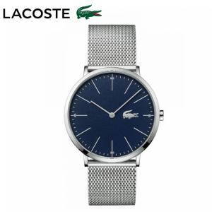 【当店ならお得クーポンあり】ラコステ LACOSTE 2010900 (73) 腕時計 メンズ シルバー|ryus-select