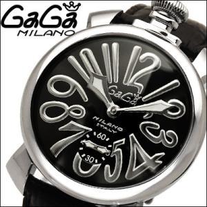 ガガミラノ GaGa MILANO 時計 腕時計 5010.4 5010 04s|ryus-select