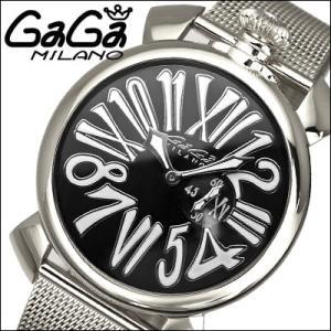 【当店ならお得クーポンあり】ガガミラノ GaGa MILANO 時計 腕時計 5080.2|ryus-select