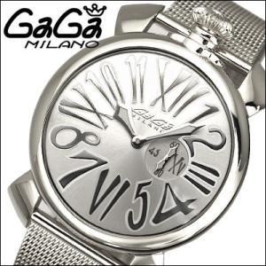 【当店ならお得クーポンあり】ガガミラノ GaGa MILANO 時計 腕時計 5080.3 5080.03|ryus-select