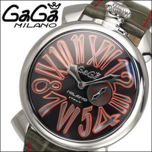 ガガミラノ GaGa MILANO 時計 腕時計 5084.02 5084.2 ryus-select
