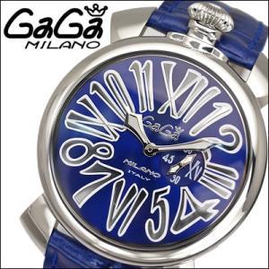 ガガミラノ GaGa MILANO 時計 腕時計 5084.03 5084.3 ryus-select