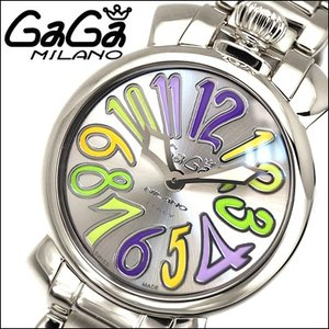 ガガミラノ GaGa MILANO 時計 腕時計 6020.05 ryus-select