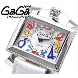 ガガミラノ GaGa MILANO 時計 腕時計 6030.1 ryus-select