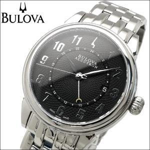 ブローバ BULOVA 63B154(11) 時計 腕時計 メンズ 自動巻き|ryus-select
