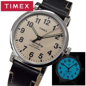 タイメックス TIMEX 時計 メンズ 腕時計【TW2P58800(74)】グレー ナチュラル ブラック ウォーターベリー コレクション ryus-select