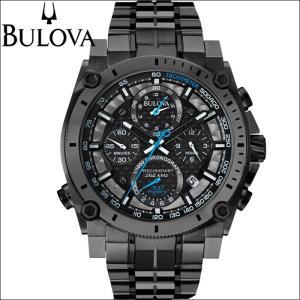 ブローバ BULOVA 98G229(14) 時計 腕時計 メンズ (30気圧防水)(300M防水)|ryus-select