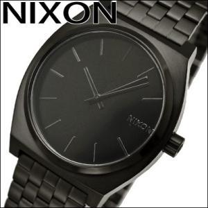 腕時計 ニクソン  タイムテラーA045-001メンズ レディース 時計|ryus-select
