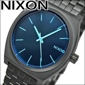 ニクソン タイムテラー A045-1427 メンズ レディース 腕時計|ryus-select
