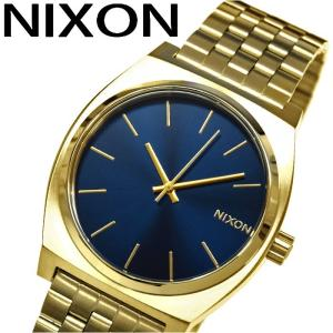 【当店ならお得クーポンあり】ニクソン タイムテラー A045-1931 腕時計 メンズ レディース|ryus-select