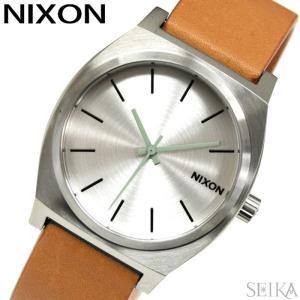 570a228980 NIXON ニクソン タイムテラー A045-2853 時計 腕時計 メンズ レディース