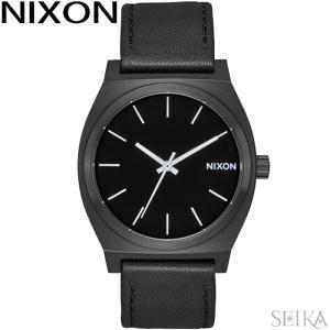 時計 NIXON ニクソン タイムテラー A045-756 腕時計 メンズ レディース