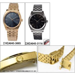 NIXON ニクソン タイムテラー A045 全20色時計 腕時計 メンズ レディース ryus-select 04